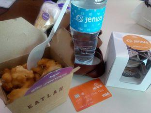 Foto 2 - Makanan di Eatlah oleh anissalarry
