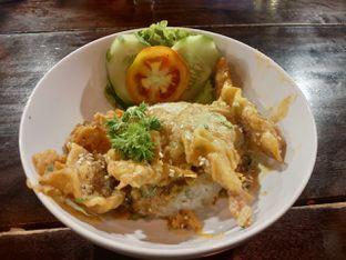 Foto 1 - Makanan di Kitiran Resto & Cafe oleh Irine
