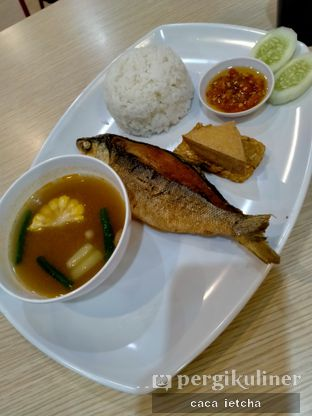 Foto review Ayam Goreng Karawaci oleh Marisa @marisa_stephanie 3