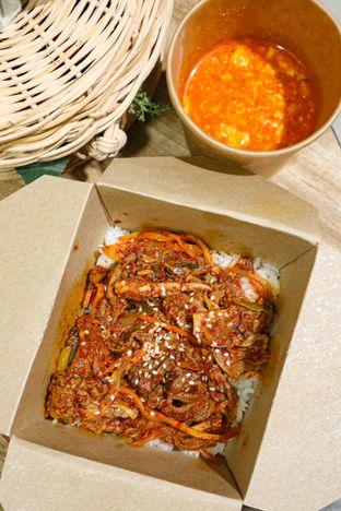 Foto 6 - Makanan di SGD The Old Tofu House oleh thehandsofcuisine