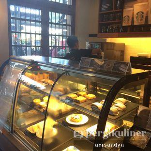 Foto 8 - Interior di Starbucks Coffee oleh Anisa Adya