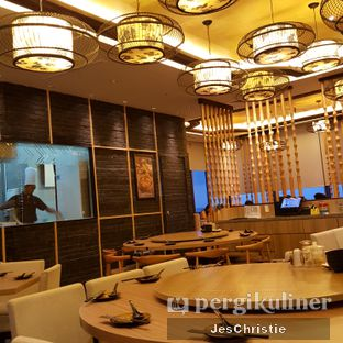 Foto 10 - Interior di Paradise Dynasty oleh JC Wen