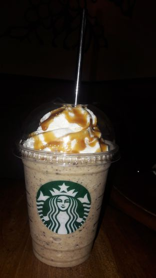 Foto 3 - Makanan di Starbucks Reserve oleh Risyah Acha