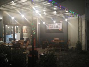 Foto review Bozzo Cafe oleh D L 4