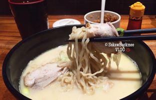 Foto 2 - Makanan di Echigoya Ramen oleh Kenny Sastro