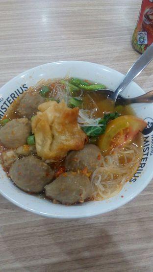 Foto 1 - Makanan di Bakso Misterius oleh arifinp