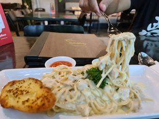 Foto 6 - Makanan di Babochkaa Bistro & Coffee Bar oleh vio kal