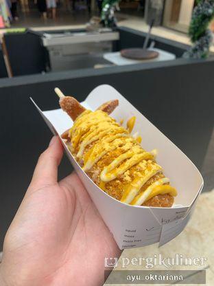 Foto review Mo-Guri oleh a bogus foodie  1