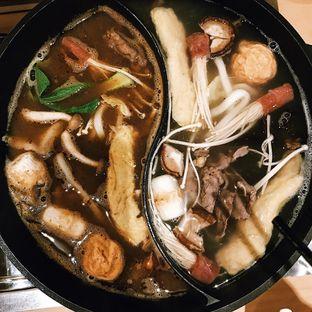 Foto 6 - Makanan di Shabu - Shabu Express oleh Della Ayu