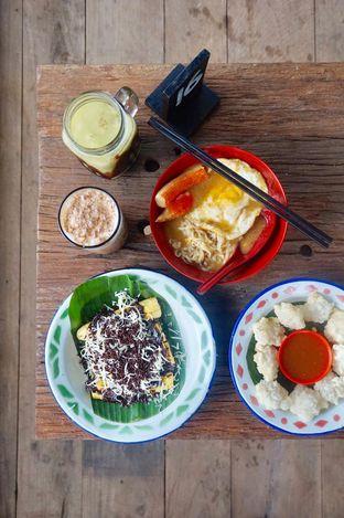 Foto 4 - Makanan di Omah Kopi 78 oleh yudistira ishak abrar
