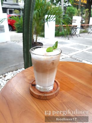 Foto review Manakala Coffee oleh Sillyoldbear.id  4
