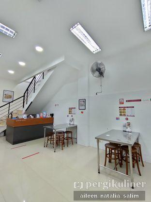 Foto 1 - Interior di Kembang Bawang oleh @NonikJajan