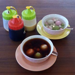 Foto 1 - Makanan di Ronde Jahe Luna oleh Chris Chan
