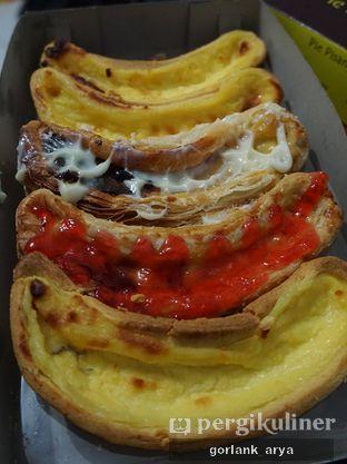 Foto 5 - Makanan di Nadine Wibowo Pie Pisang Bogor oleh Kang Jamal