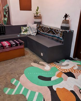 Foto 9 - Interior di Makmur Jaya Coffee Roaster oleh Eat and Leisure