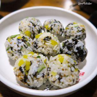 Foto 1 - Makanan di Dubu Jib oleh Astrid Wangarry