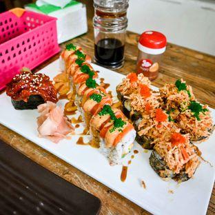 Foto review Shoga Sushi oleh Luthfizar Hilmandio Akbar 1