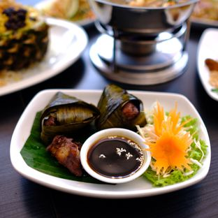 Foto 2 - Makanan di Krua Thai oleh om doyanjajan