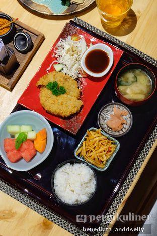 Foto review Furusato Izakaya oleh ig: @andriselly  1