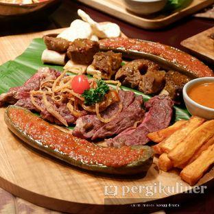 Foto 1 - Makanan di Roemah Rempah oleh Oppa Kuliner (@oppakuliner)