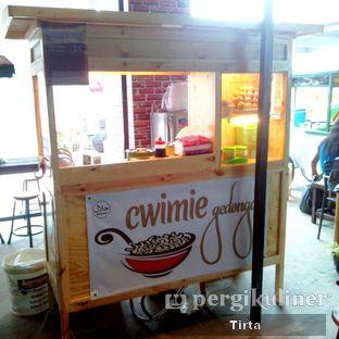 Foto review Regia Cwie Mie Malang oleh Tirta Lie 2