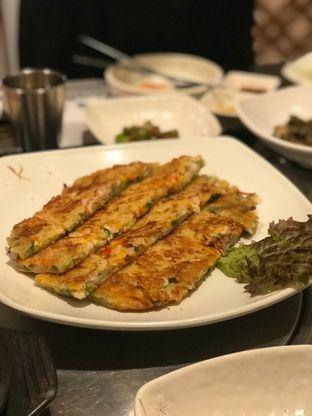 Foto review Gamagol Korean BBQ & Grill oleh Margaretha Helena #Marufnbstory 13