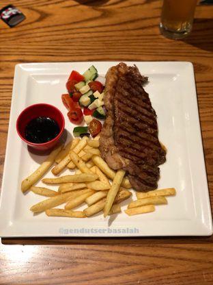Foto 2 - Makanan di TGI Fridays oleh Gendut Serba salah