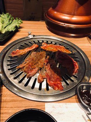 Foto 1 - Makanan di Galbisal Korean BBQ oleh kdsct