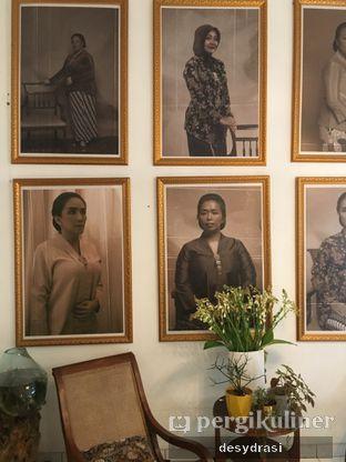 Foto review Herbal House oleh Desy Mustika 6