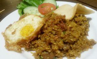 Foto 1 - Makanan di Kafe Betawi oleh Vising Lie