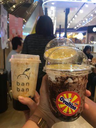Foto 3 - Makanan di Ban Ban oleh FOODIARYPAOPAO