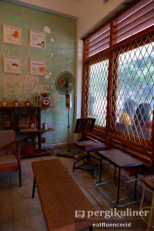 Foto 7 - Interior di Suwe Ora Jamu oleh Illya Adista