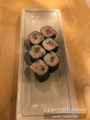 Foto 7 - Makanan di Sushi Hiro oleh Putri Augustin