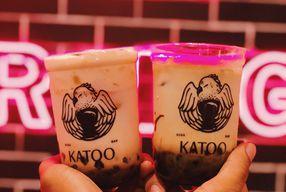 Foto Katoo Boba Bar