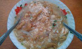 Soto Ayam Lamongan H. Rochim