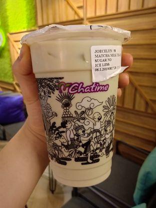 Foto review Chatime oleh Jocelin Muliawan 1