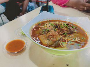 Foto 2 - Makanan di Bakmi PGM oleh Shanti Rachimi