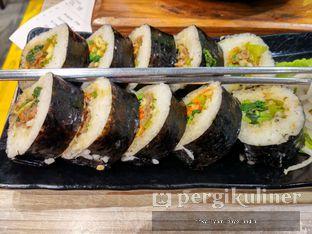 Foto 2 - Makanan di Patbingsoo oleh Rifky Syam Harahap | IG: @rifkyowi