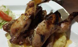 Ayam Oma Mien