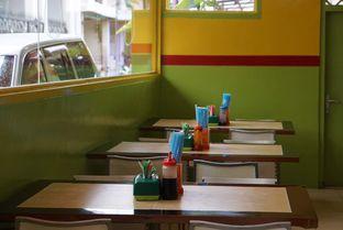 Foto 1 - Interior di Asinan Ny. Isye oleh Nina Gouw