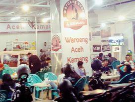 foto Waroeng Aceh Kemang