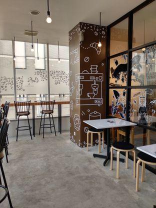 Foto 10 - Interior di Cofi by Cozyfield oleh Ika Nurhayati