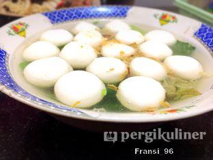 Foto 8 - Makanan di Bakmi Kepiting Pontianak 58 oleh Fransiscus