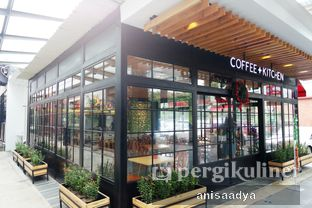 Foto review Coffee + Kitchen By Island Creamery oleh Anisa Adya 19