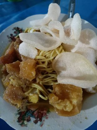 Foto review Pak Sadak Tahu Campur Lamongan oleh Fensi Safan 2