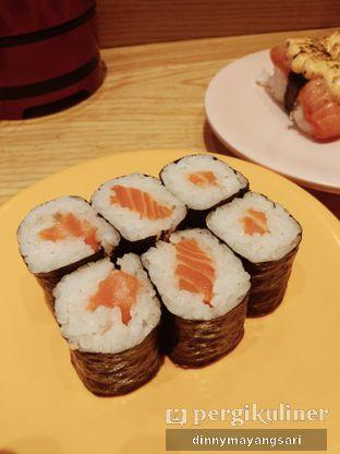 Foto review Sushi Tei oleh dinny mayangsari 2
