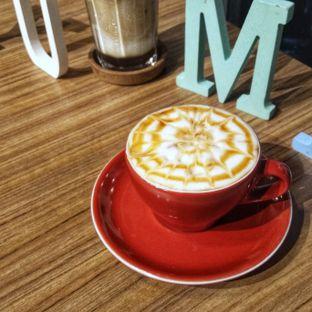 Foto - Makanan di Asymmetric Games & Coffee oleh Eka Febriyani @yummyculinaryid