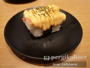 Foto 2 - Makanan(Kani Mentai) di Sushi Tei oleh Ivan Setiawan
