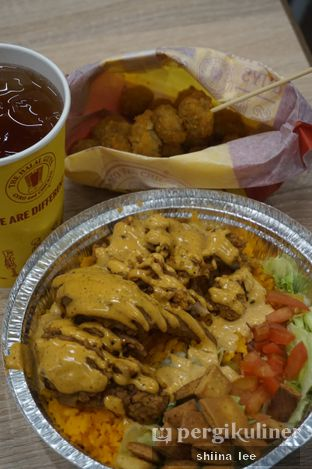 Foto 1 - Makanan di The Halal Guys oleh Jessica | IG:  @snapfoodjourney
