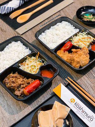 Foto 3 - Makanan di Royal Kashimura Japanese Shabu & BBQ oleh Makan Samacici